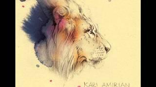 Kari Amirian - Let's go chasing butterfies