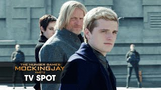 "The Hunger Games: Mockingjay Part 2 Official TV Spot – ""Countdown"""
