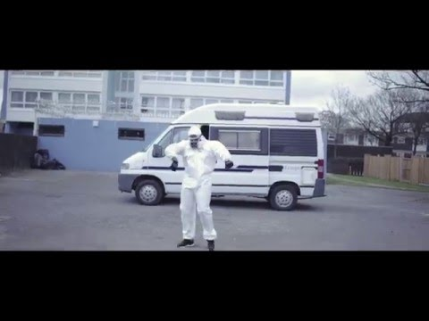 Big Jest - Breaking Bad [Music Video] @Big_Jest | Link Up TV