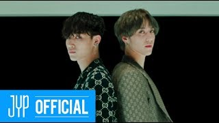 "Jus2_""FOCUS_ON_ME""_M/V"