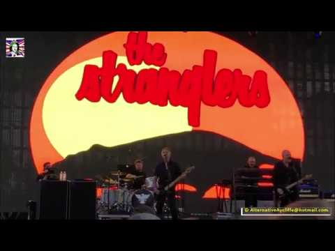 The Stranglers - Relentless