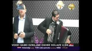 "HD Music Planet Show 03/2012 Kazanova Djal cavroro ""romale cavale"""