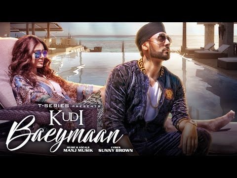 Kudi Baeymaan Song Lyrics Manj Musik