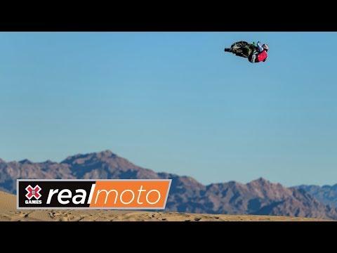 Top Moments | X Games Real Moto 2017