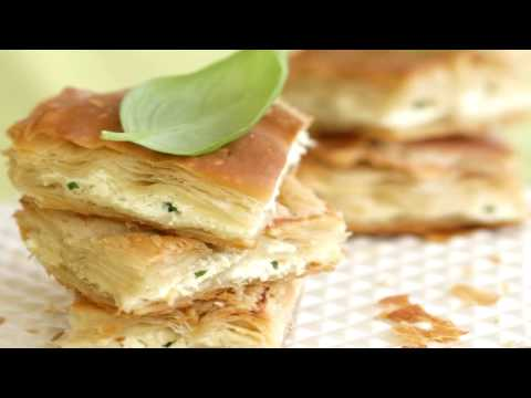 GreekFoodTv☼ Greek Gourmet Foods Healthy Cooking