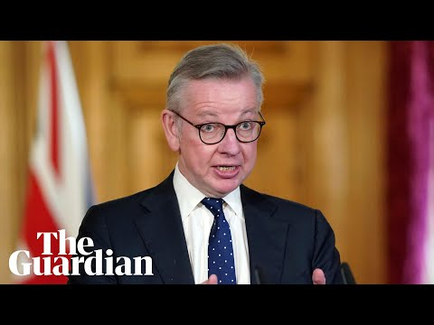 Gove warns 5G-coronavirus conspiracy theory is 'dangerous nonsense'