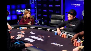 Highlights from WPT Montreal Season 18!