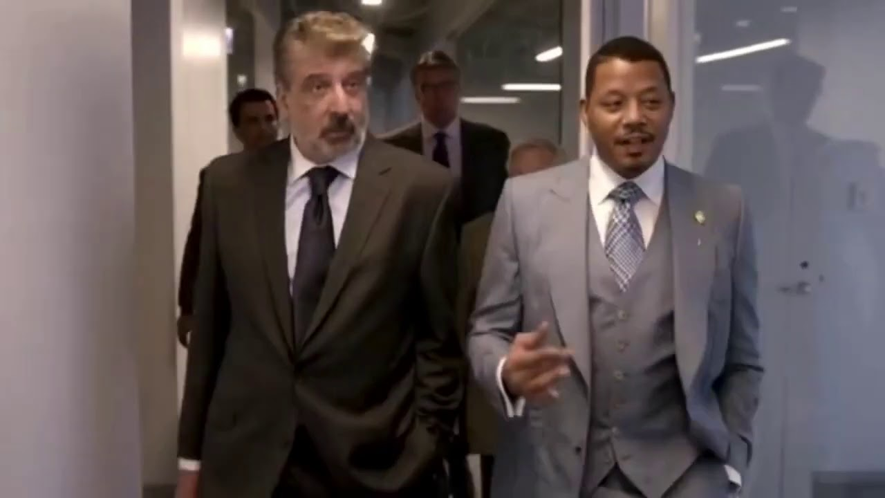 Download Lucious Has Some Bad News From His Investors   Season 5 Ep. 3   EMPIRE