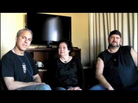 CJ Cherryh Interview Part 2