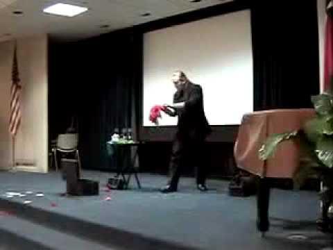 "John Maverick To ""99 Red Balloons"""