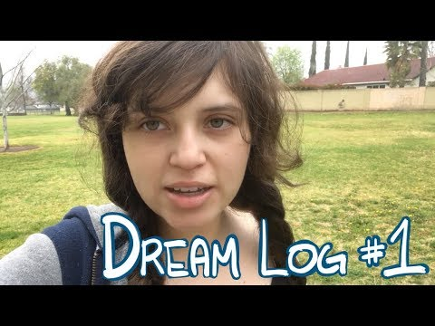 DREAM LOG #1- Kidnappings, Gym Teachers, and Babysitting