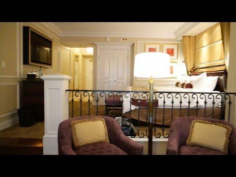 Venetian Suite Las Vegas - What You Get