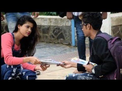 Love Story - Jeene Bhi De Duniya Hame By Salman Farooqui