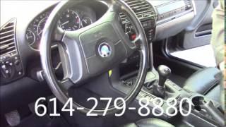 1997 bmw 328i Haydocy Buick Gmc Columbus ohio