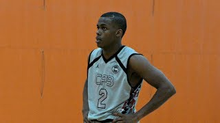 5'11 Jalen Spicer is TOO QUICK - Crazy Handles & Vision