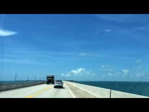 Florida Key West Overseas Highway  U.S. Route 1