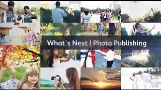 The Future of Printed Photo Publishing