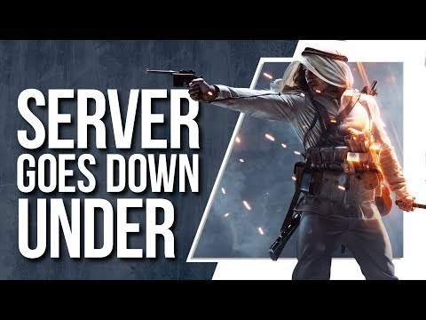 Battlefield 1 Players left unconnected FOR A MONTH thumbnail