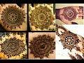 Beautiful new henna mehndi designs for girls hands/ latest diwali mehndi photos images pics