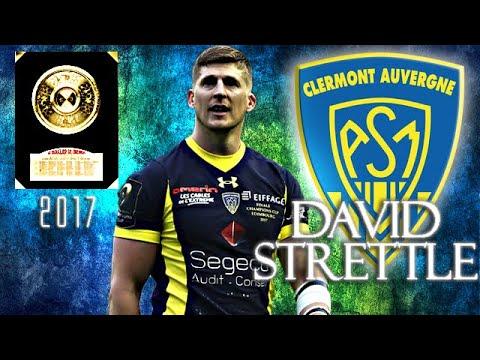 [2016-17] David Strettle COMPLETE Season Highlights