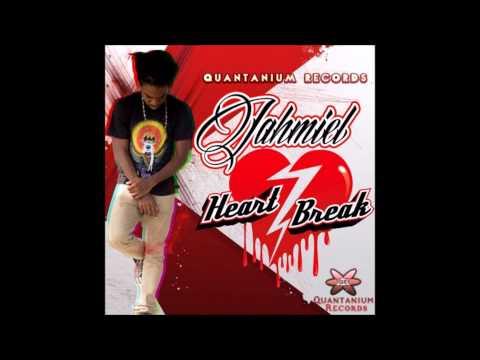 Jahmiel - Heartbreak (July 2015) @ItsJahmiel - 13thStreetPromotions.com