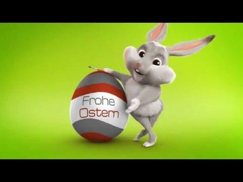 Lustige Ostergrüße Video 2021