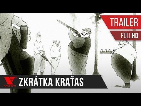 Zkrátka kraťas (2017) - Full HD trailer