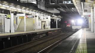 近鉄3220系KL22編成  宮津車庫入庫回送