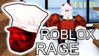 JOHN ROBLOX RAGE/SCREAMS compilation