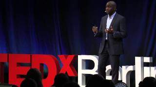 My story for vaccines | Utibe Effiong | TEDxBerlin
