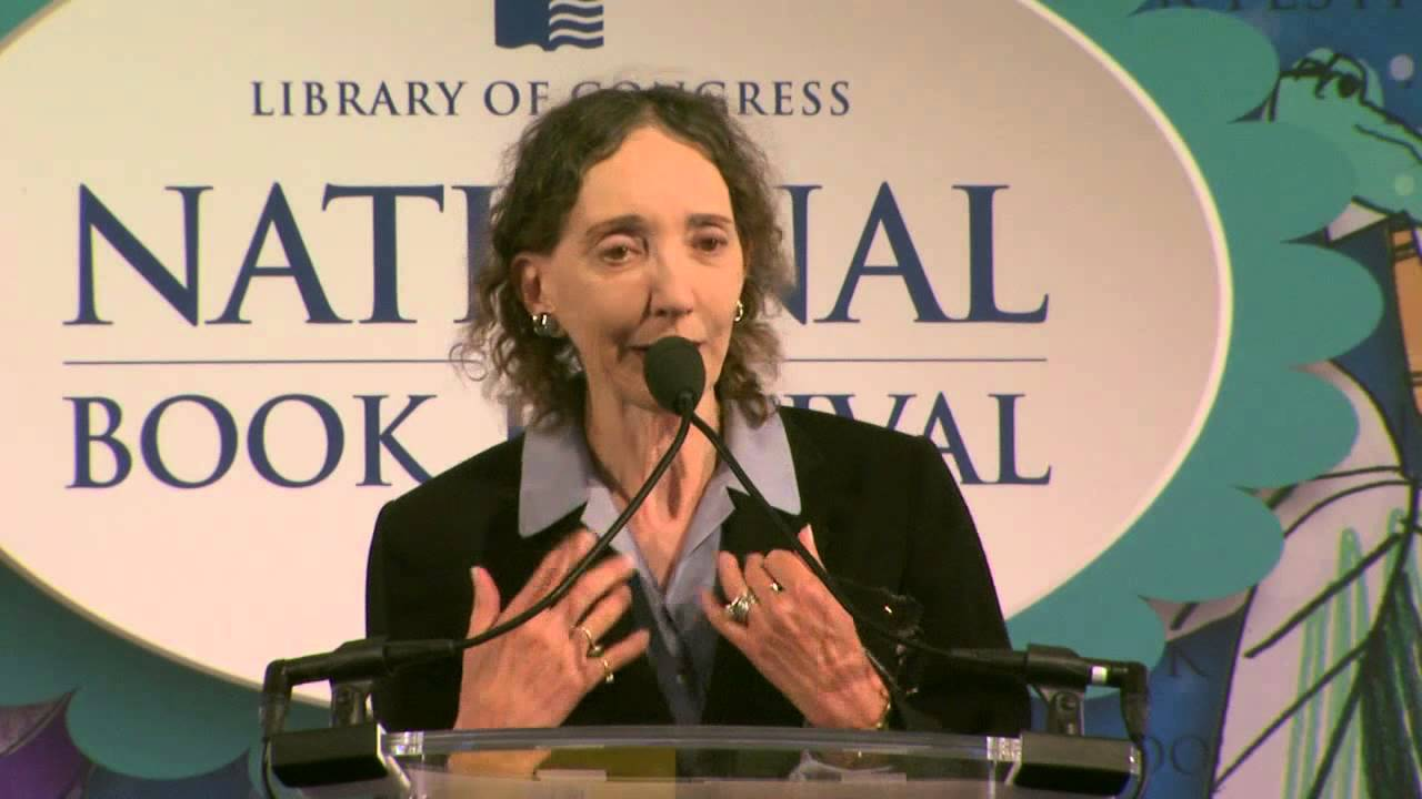 joyce carol oates national book festival joyce carol oates 2013 national book festival