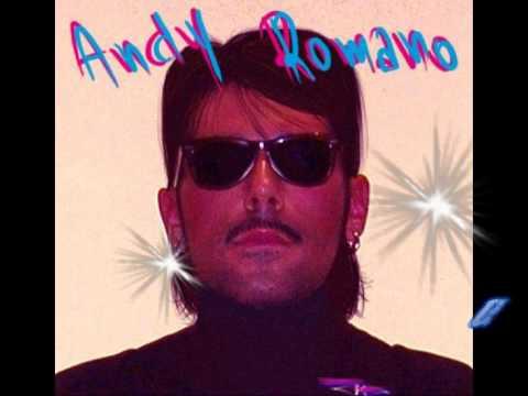 ANDY ROMANORUN TO LOVE
