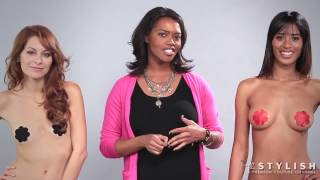 BARELY THERE COVER UPS | Commercial Crazy