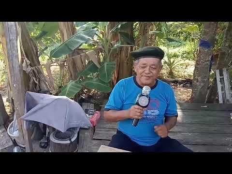 PAK DE CAHYONO NYANYI LAGU Keroncong