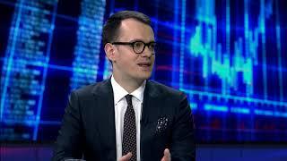 JAKUB OLIPRA (EKONOMISTA) - SPORY SPADEK ZAMÓWIEŃ NA POLSKĄ WOŁOWINĘ