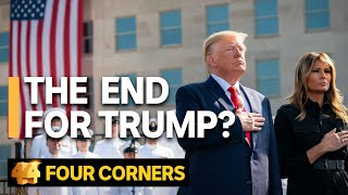 The U.S. Presidential Election: Can Donald Trump once again defy the polls? | Four Corners