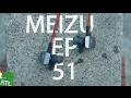 Meizu EP 51 Bluetooth Earphones Under 3000 TAKA | ATC | 4K