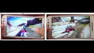 Asphalt 8: Get metal (extreme)  graphics in any android (Tutorial) 2016