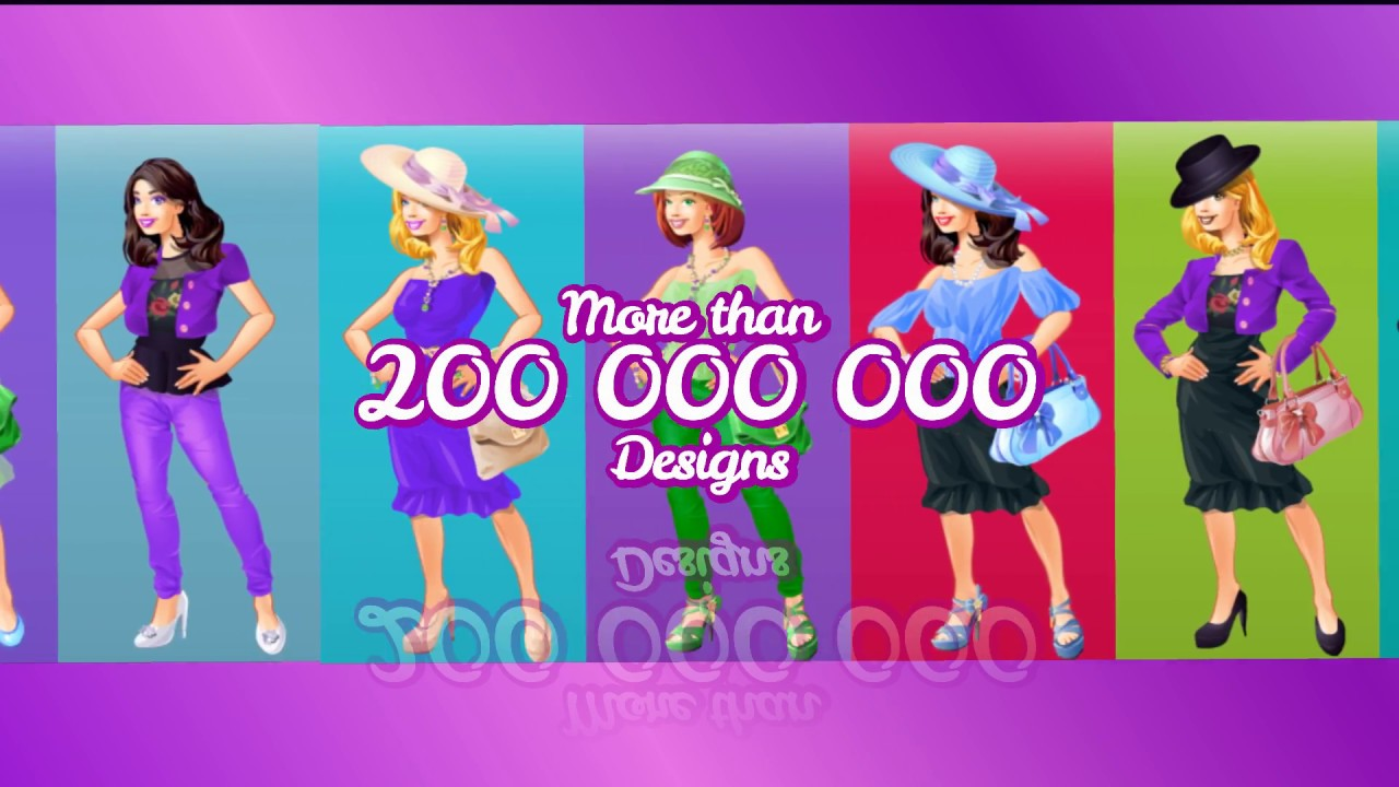 Famous Fashion Designer Dressup Game By Y8 More Detailed Information Than App Store Google Play By Appgrooves Casual Games 2 Similar Apps 452 Reviews