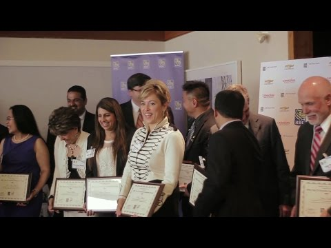 RBC Top 25 Canadian Immigrant Awards 2014