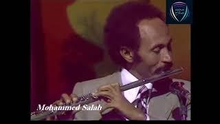 حافظ عبد الرحمن وإبراهيم الحسن / غدا تنبت السنابل 1985