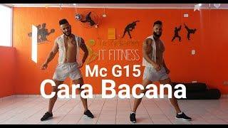 Baixar Cara Bacana - Mc G15 | Coreografia Bom Balanço Fit