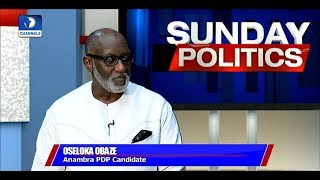 Peter Obi Was My Junior In School, Not My Godfather - Obaze