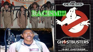 Ghostbusters Racism