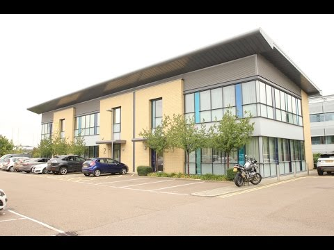 London Office Investment Opportunity - Unit 2 Waterside Court, Dartford, DA2 6NX