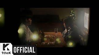 [MV] Ronny Chu(로니 추) _ Typical Ending(그렇게 우린)