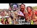 Land Of Slaves Season 2 Full HD - Regina Daniels Zubby Michael 2018 Latest Nigerian Nollywood Movie