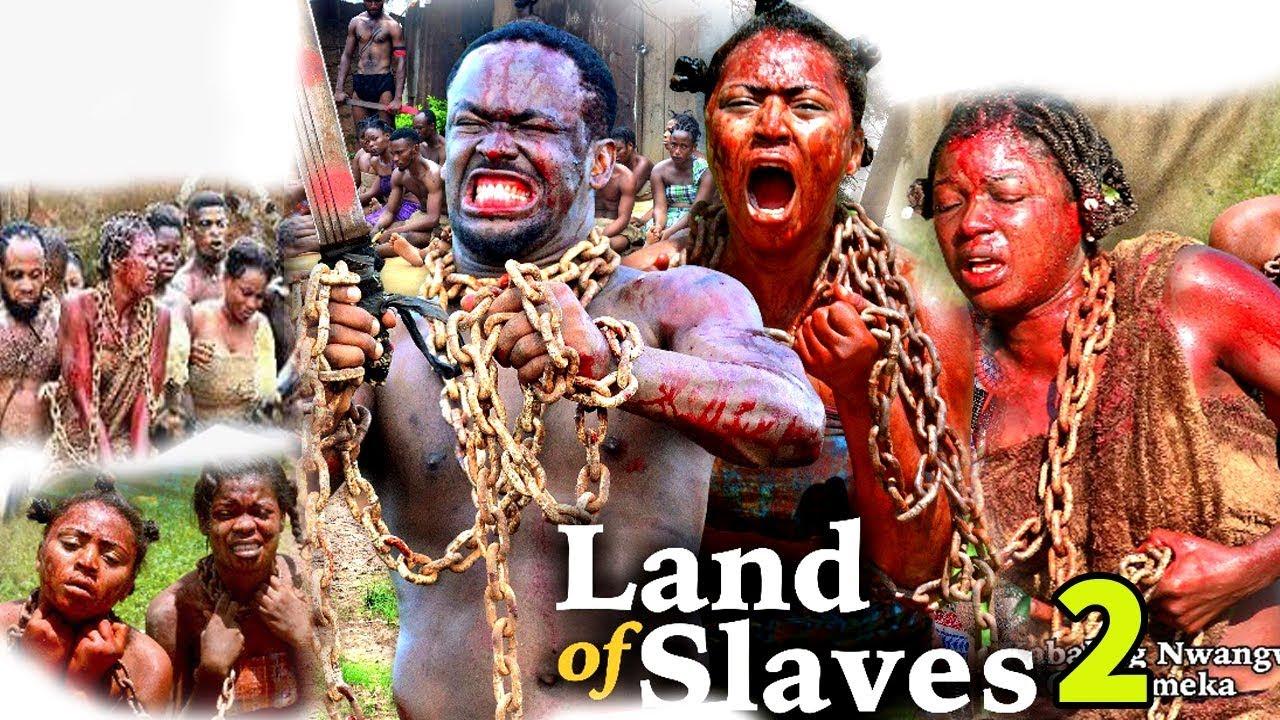 Download Land Of Slaves Season 2 Full HD - Regina Daniels|Zubby Michael 2018 Latest Nigerian Nollywood Movie