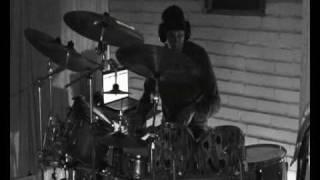 Samuli Edelman - Enkelten Tuli (Drum Cover)