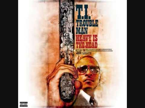 TI - The Way We Ride + Download link
